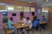 FARABI - Adıyaman Üniversitesi Öğrencilere Yurt İçi Ve Yurt Dışında Eğitim İmkanı Veriyor