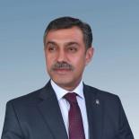 AK Parti Merkez İlçe Başkanı Mehmet Şahin Açıklaması
