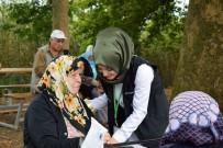 HÜSEYİN ÜZÜLMEZ - 'Alo Evlat Hattı' Piknikte Buluştu