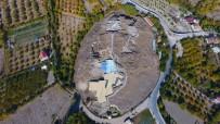 SELAHATTIN GÜRKAN - Arslantepe Höyüğü'nde Yeni Dönem Kazı Çalışmaları Başlıyor