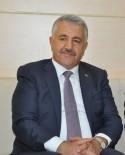 AHMET ARSLAN - Bakan Arslan'dan Kars'a 20 Milyonluk Eğitim Yatırımı