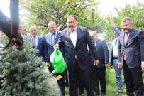 Bakan Eroğlu Açıklaması 'Devlet Babanın Yaptığını İnsana Babası Yapmaz'