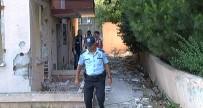 POLİS HELİKOPTERİ - Bakırköy'de Helikopter Destekli Narkotik Uygulaması