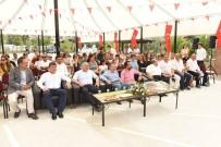 AHMET TÜRKÖZ - Balıkesir'de Sirke Şenliği Düzenlendi