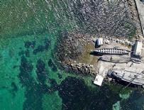 İSKENDERIYE - 'Batık kent'te kazılar başlıyor