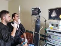 ERKEN TEŞHİS - BEAH'ta Bronkoskopi Yöntemi İle Erken Tanı