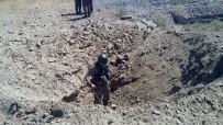 DOĞANCA - Bingöl'de Komandoların Dikkati Faciayı Önledi