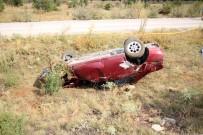 İMRENLER - Bu Araç 3 Kardeşe Mezar Oldu