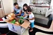AZIZ KOCAOĞLU - Büyükşehirden Çölyak Ve PKU Hastalarına Diyet Kolileri