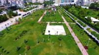 DEVRIMCI - Çankaya, Fidel Castro Parkı'nı Doğum Gününde Açıyor