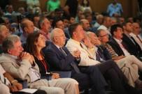 YENİMAHALLE BELEDİYESİ - CHP Eski Gençlik Kolları Genel Başkanları Yenimahalle'de
