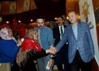 PENSILVANYA - Cumhurbaşkanı Erdoğan Rize'de AK Parti İl Danışma Meclisi Toplantısı'nda Konuştu (3)