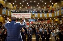 Cumhurbaşkanı Erdoğan Rize'de AK Parti İl Danışma Meclisi Toplantısı'nda Konuştu (4)