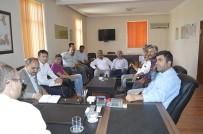 ADNAN DEMIR - DAP İdare Başkanı Demir Açıklaması 'Üreten Çiftçinin Yanındayız'