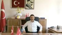 OKUL MÜDÜRÜ - Develi İlçe Milli Eğitim Müdürlüğüne Murat Toprak Atandı