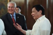 GÜNEY DOĞU - Duterte: İnsan hakları mı? Canı cehenneme!