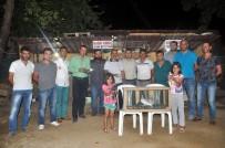 OSMANLı İMPARATORLUĞU - Egeli Güvercin Severler Nazilli'deki Mezatta Buluştu