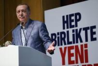 PENSILVANYA - Erdoğan Açıklaması Hiçbir İhanete Tahammül Edemeyiz