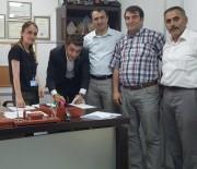 BUHARA - Erzurum Adalet-Sen'den Adliye Çalışanlarına İndirimli Sağlık Hizmeti Sözleşmesi