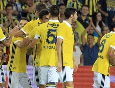 Valbuena'nın golü galibiyeti getirdi