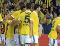 ATHLETIC BILBAO - Valbuena'nın golü galibiyeti getirdi