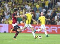 MEHMET CEM HANOĞLU - Fenerbahçe Tek Golle Kazandı