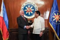 GÜNEY DOĞU - Filipinler Devlet Başkanı Duterte Açıklaması 'İnsan Hakları Mı Canı Cehenneme'