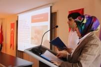 ESNAF VE SANATKARLAR ODASı - Fırıncılara Hijyen Eğitimi Verildi