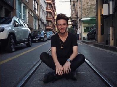 Furkan Turan, ilk albümünü çıkarttı