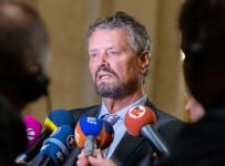 ORTA ASYA - Gernot Erler Açıklaması ''Kırım Konusu, Donbas Anlaşmazlığının Çözümünden Sonra Görüşülmeli''
