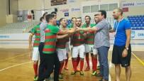 Görme Engelliler Futsal Müsabakaları Sona Erdi