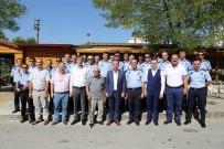 RECEP GÜRKAN - Gürkan Açıklaması 'Zabıtalar Belediyelerin Olmazsa Olmazıdır'
