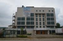 FAKÜLTE - Hastane Binasının Fakülte Olması İçin Çalışma Başlatıldı