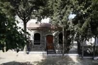 ADİLE NAŞİT - İzmir'deki Tarihi Kilise Kitap Yuvası Olacak