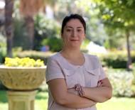 ESRA ŞAHIN - İzmir'den Amerika'ya Uzanan Başarı