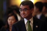 SERGEY LAVROV - Japon Dışişleri Bakanı Kono Açıklaması ''Moskova İle İş Birliği Yapmaya Kararlıyız''