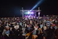ALI ÖZKAN - Karacabey'de Ihlamur Festivali