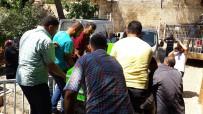 OKUL MÜDÜRÜ - Kardeşlerin Arazi Kavgasında Kan Aktı Açıklaması 1 Ölü, 2 Ağır Yaralı