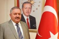 DEMOKRATİKLEŞME - Kayseri OSB Yönetim Kurulu Başkanı Tahir Nursaçan Açıklaması