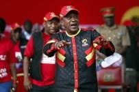 KENYA - Kenya'da Seçim Öncesi Güvenlik Üst Seviyede