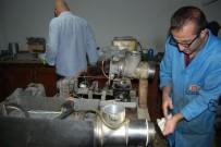İHLAS - Kıyma Makinası Tamircilerinde Mesai Yoğunluğu Başlandı