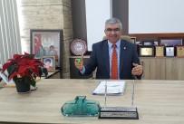 1 EYLÜL - Kızılay'ın Vekaletle Kurban Kesim Kampanyası Başladı