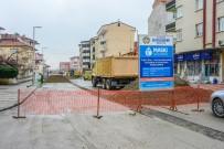 KAYIP KAÇAK - Malatya'da 4.5 Milyonluk İçme Suyu Yatırımı