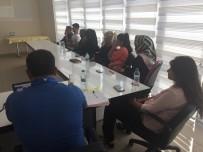 Malatya Teknokent'te Verilen Ücretsiz Yazılım Eğitimi Sona Erdi