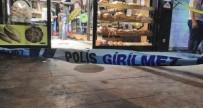 HAMIDIYE - Mesai Arkadaşını Silahla Yaraladı