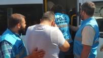 KİMLİK TESPİTİ - Milyonluk Kasa Hırsızlığına 4 Tutuklama