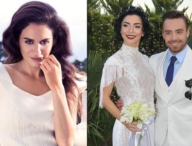 Murat Dalkılıç eşinin rolünü eski aşkına verdi
