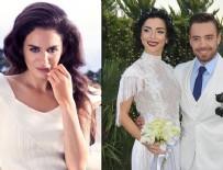 MERVE BOLUĞUR - Murat Dalkılıç eşinin rolünü eski aşkına verdi