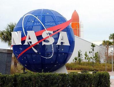 NASA'ya 9 yaşındaki çocuk iş başvurusunda bulundu