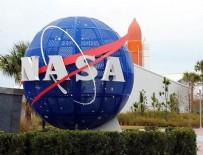 SÜPER KAHRAMAN - NASA'ya 9 yaşındaki çocuk iş başvurusunda bulundu